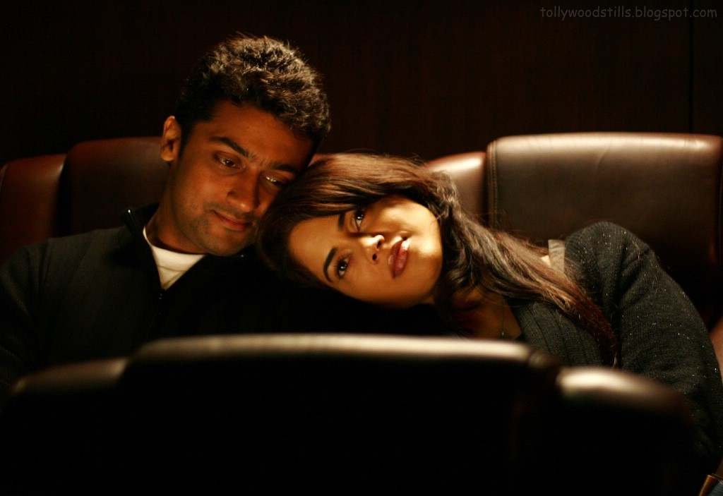 Surya S/O Krishnan (2008)