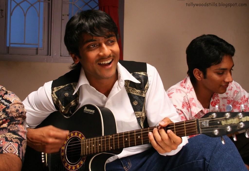 Surya S O Krishnan Songs Free Download 320kbps