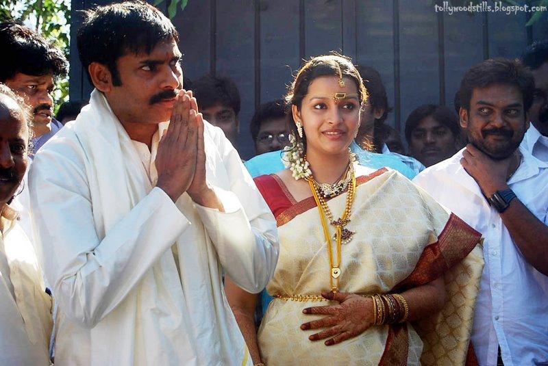 Pawan Kalyan Telugu Movie Stills